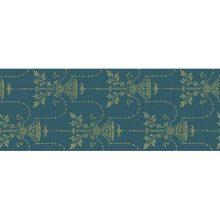 کاشی و سرامیک سوفیا استراکچر سبز سایز ۳۰*۷۵ پارس