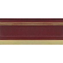 کاشی و سرامیک پاسنگی سوفیا زرشکی سایز ۳۰*۱۵ پارس